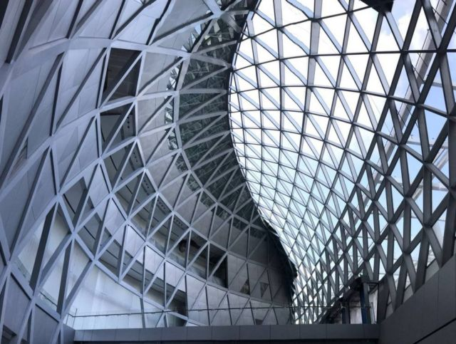 Jewel Changi Airport (6)