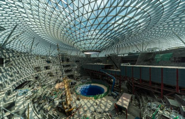 Jewel Changi Airport (5)