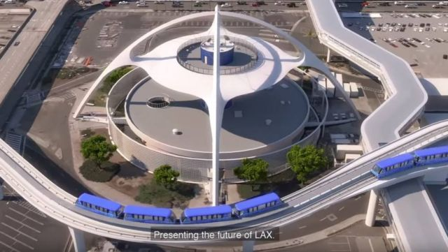 LAX is starting its Automated Elevated Train project (5)