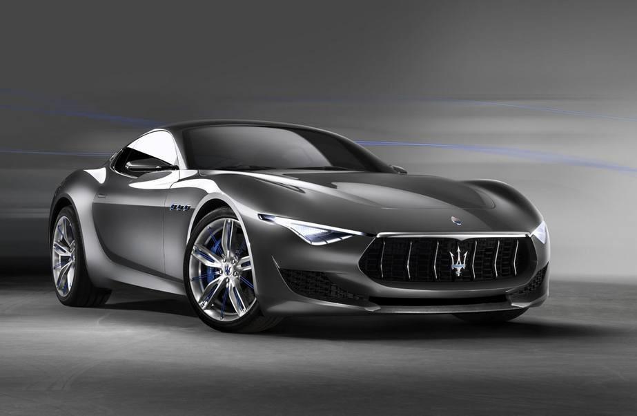 Maserati Alfieri (11)