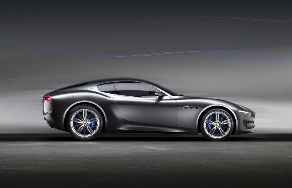 Maserati Alfieri (1)