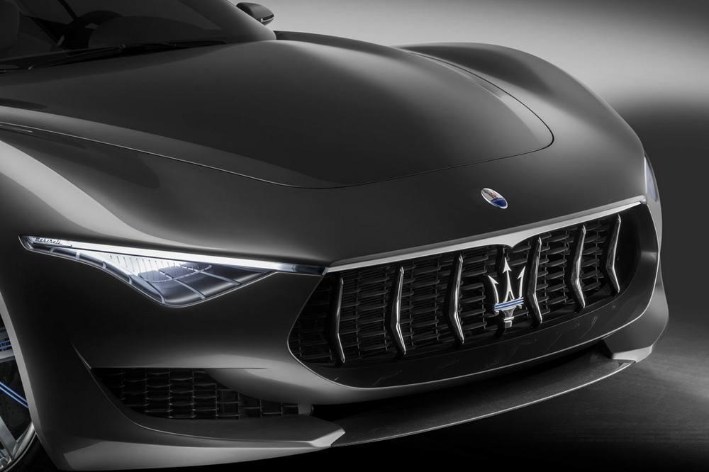 Maserati Alfieri will debut by 2020 in Geneva | wordlessTech