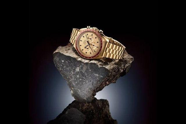 Omega Speedmaster Apollo 11 50th Anniversary watch (6)