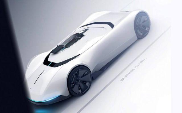 Porsche 357 single-seat Supercar concept (5)