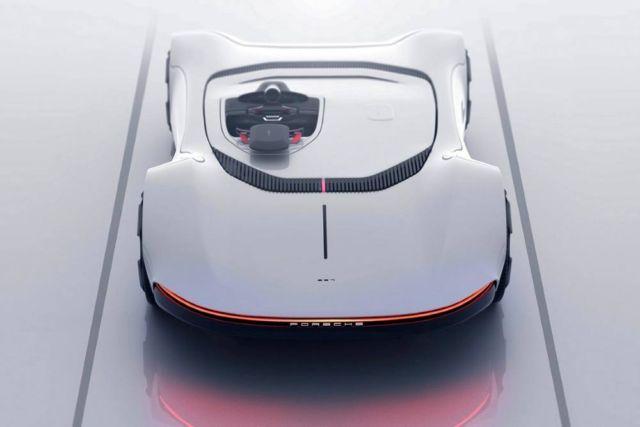 Porsche 357 single-seat Supercar concept (4)