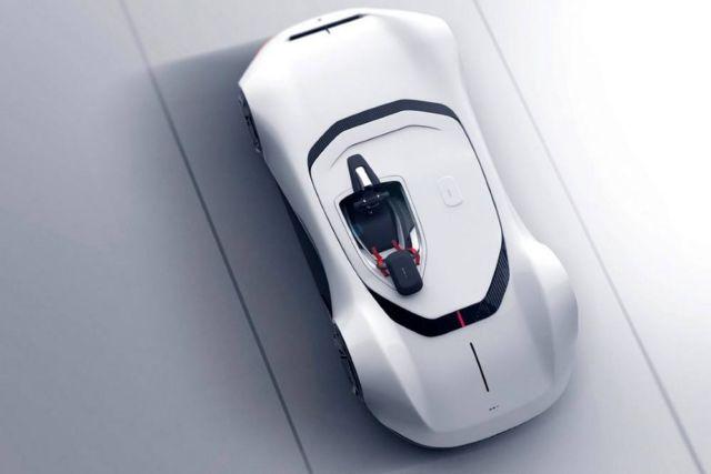 Porsche 357 single-seat Supercar concept (3)