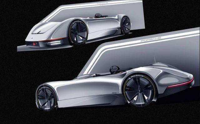 Porsche 357 single-seat Supercar concept (2)