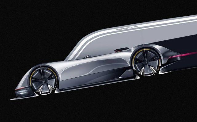 Porsche 357 single-seat Supercar concept (1)