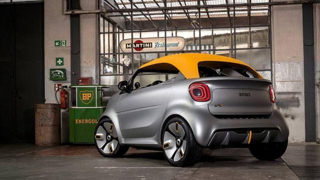 Smart Forease+ Cabrio (4)