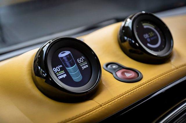 Smart Forease+ Cabrio (2)