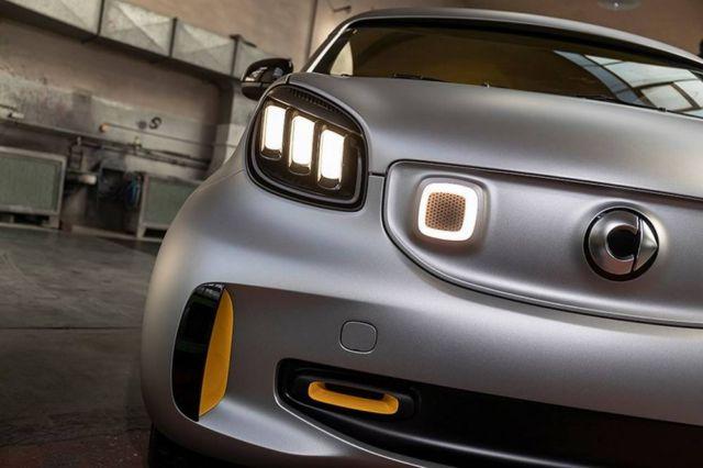 Smart Forease+ Cabrio (1)