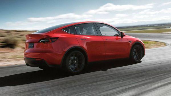 Tesla new Model Y (7)