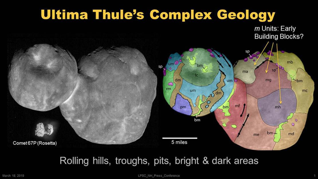 Ultima Thule (1)