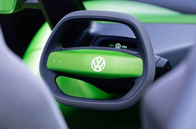 Volkswagen electric Dune Buggy (5)