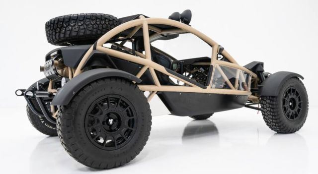 Ariel Atom Nomad Tactical Buggy (2)