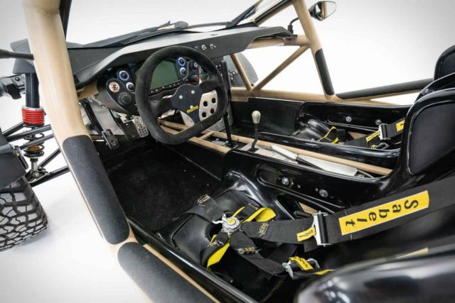 Ariel Atom Nomad Tactical Buggy (6)