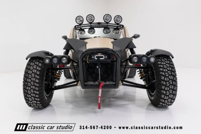Ariel Atom Nomad Tactical Buggy (10)