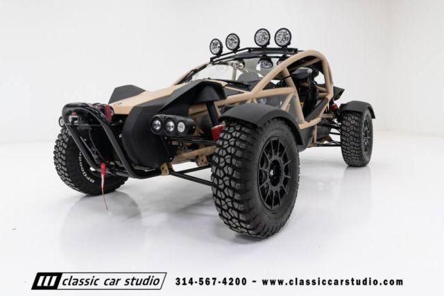 Ariel Atom Nomad Tactical Buggy (8)