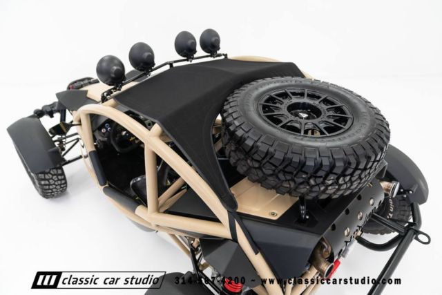 Ariel Atom Nomad Tactical Buggy (7)