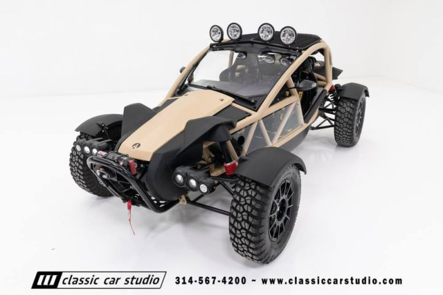 Ariel Atom Nomad Tactical Buggy (5)