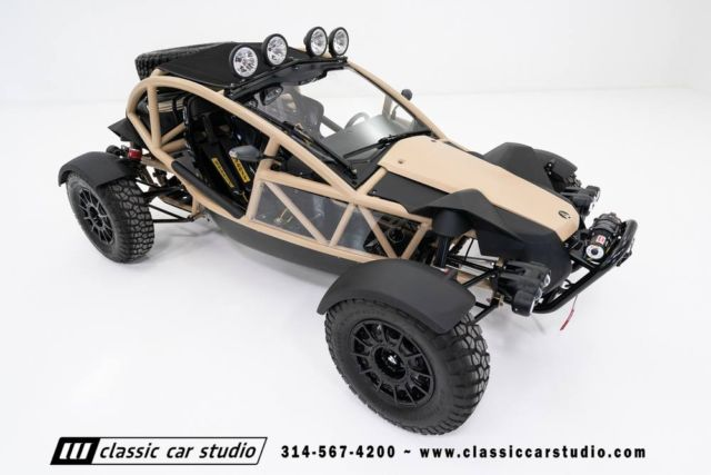 Ariel Atom Nomad Tactical Buggy (4)