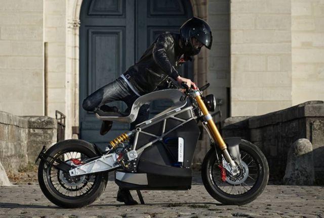 Concept e-raw motorcycle (4)