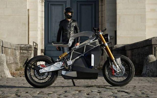 Concept e-raw motorcycle (3)