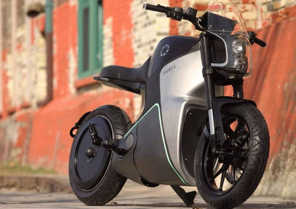 Flow electric motorcycle (6)