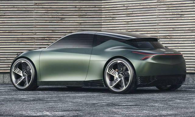 Hyundai Genesis Mint Concept (5)