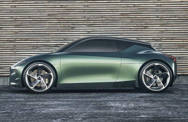 Hyundai Genesis Mint Concept (4)
