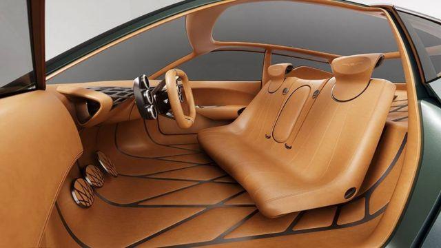 Hyundai Genesis Mint Concept (3)