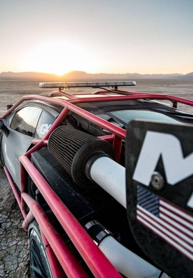 Lamborghini Huracan Rally Car (1)