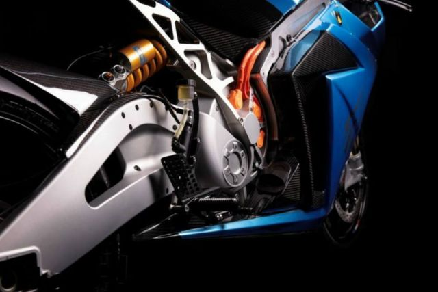 Lightning Strike Electric Motorcycle (1)