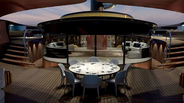 'Osseo' Luxury performance Sailing Yacht concept (4)