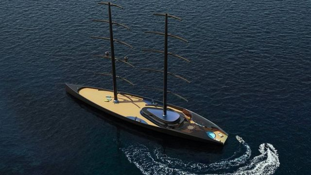 'Osseo' Luxury performance Sailing Yacht concept (2)