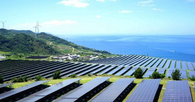 Renewable Energy Now covers a Third of Global Power