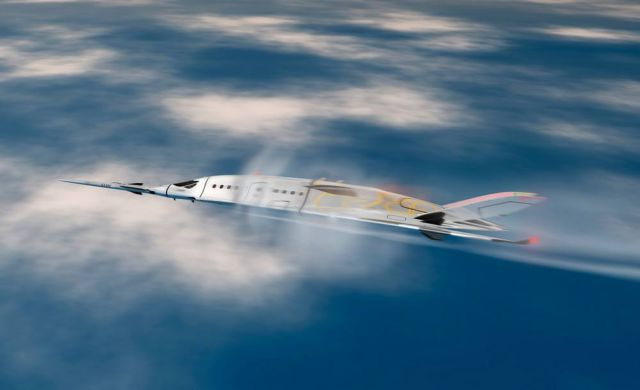 SZZ 'Superb ZunZún' Supersonic business Jet (10)