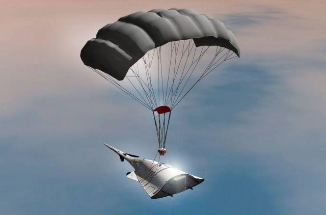 SZZ 'Superb ZunZún' Supersonic business Jet (3)