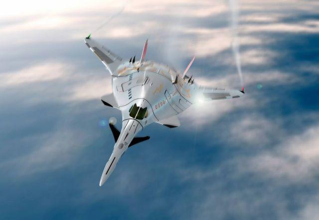 SZZ 'Superb ZunZún' Supersonic business Jet (20)