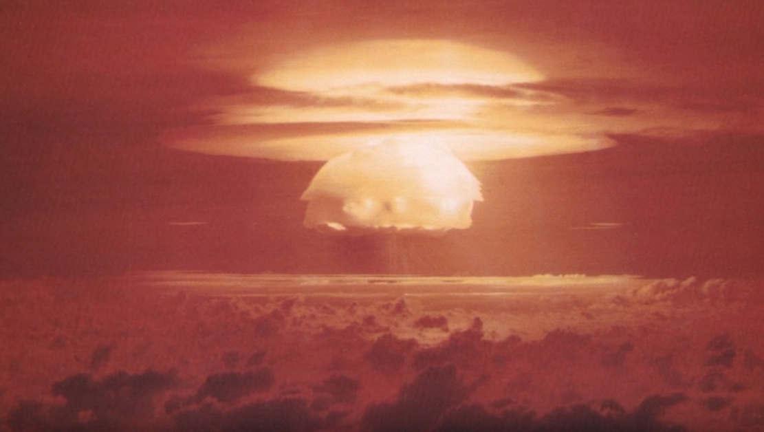 The Vela Incident- Greatest Nuclear Mystery Ever