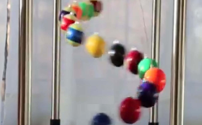 The amazing Art of Physics