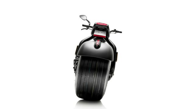 The minimal Scrooser electric scooter (3)