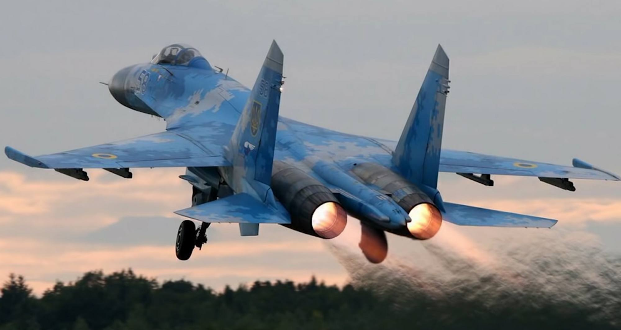 Top 10 Fastest Airplanes - Fighters (1)