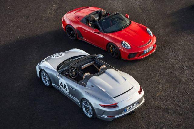 2019 Porsche 911 Speedster (7)