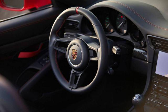 2019 Porsche 911 Speedster (5)