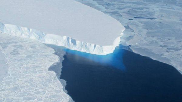 A quarter of Glacier Ice in Antarctica is Unstable