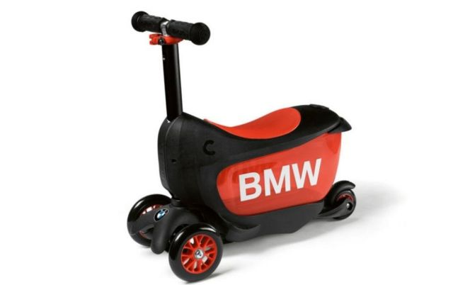 BMW City Scooters (1)