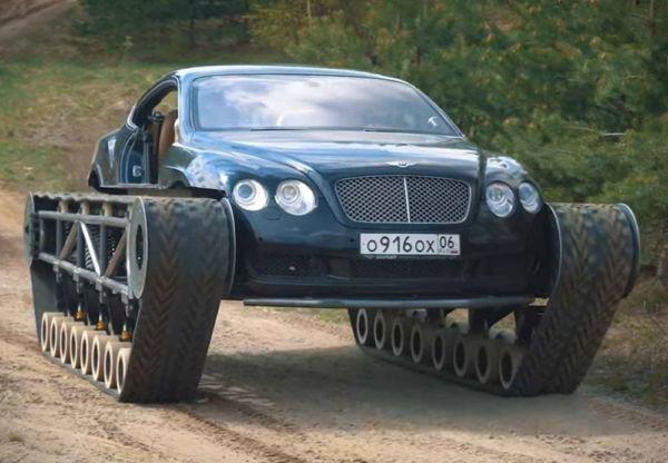 Bentley Ultratank (5)