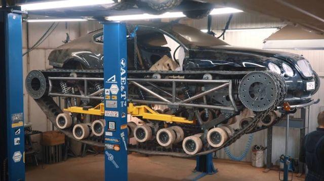Bentley Ultratank (4)
