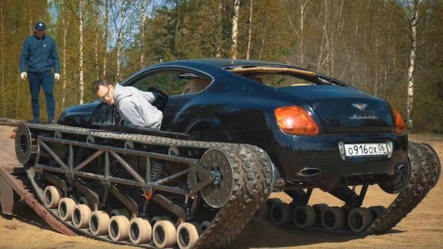 Bentley Ultratank (3)